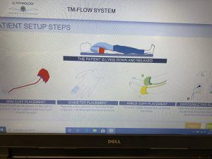 Autonomic Nervous System Testing