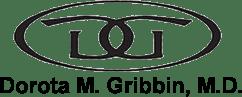 Dorota M. Gribbin, M.D.