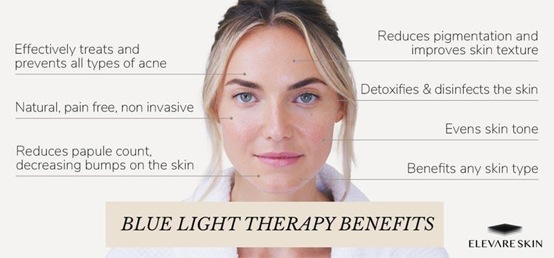 Ivory Light Therapy