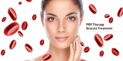 PRP for Facial and Hair Treatment