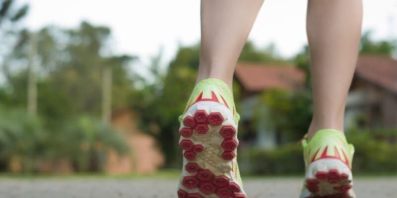 What is abnormal gait?