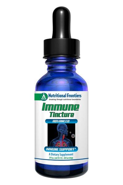 Tincture Immune
