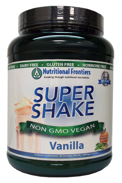 Super Shake Vanilla