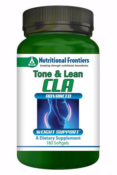 Tone and Lean CLA