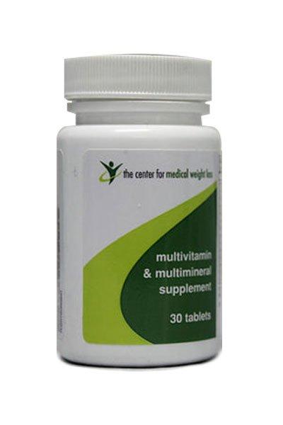 Multi Vitamin Mineral Supplement